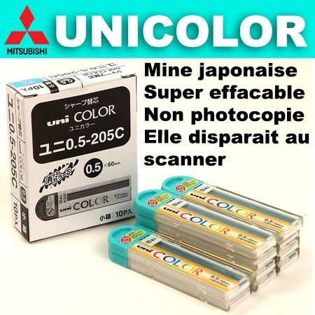 Mine Unicolor 0.5