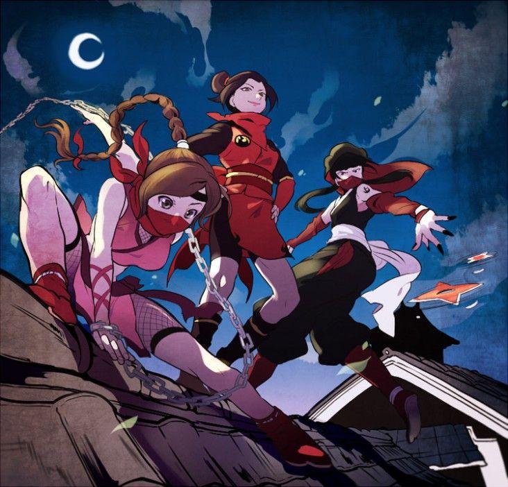 Avatar 2 Y 3: Avatar Le Dernier Maître De L'air En Style Japonais