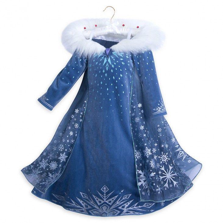 autres produits disney store la reine des neiges - Robe Anna Reine Des Neiges
