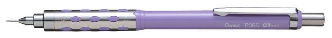Porte-Mine Pentel P365 0.5 mm Violet