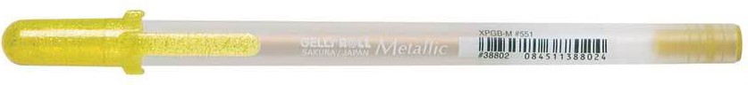 GELLY ROLL Metallic Or