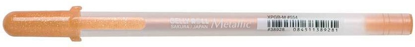 GELLY ROLL Metallic Cuivre