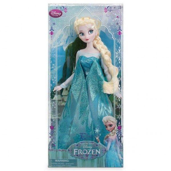 selon le huffingtonpost elsa de la reine des neiges dtrnerait barbie en thme de vente de poupe