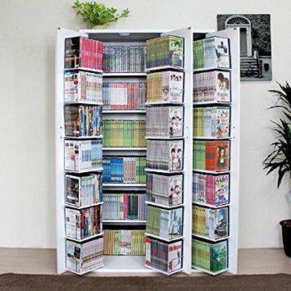 vous rangez vos mangas dans une biblioth que pour exposer votre belle collection ou dans un. Black Bedroom Furniture Sets. Home Design Ideas