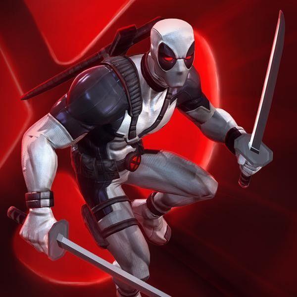 Dessin deadpool - Deadpool dessin ...