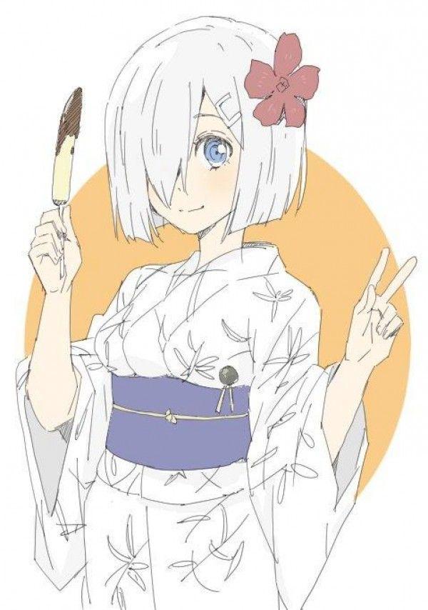 dessin manga kimono