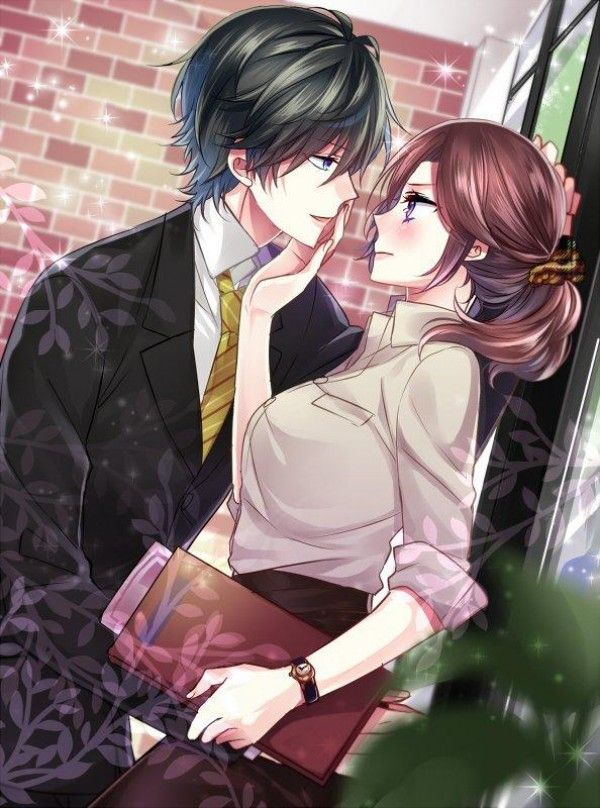 Dessin Amoureux Couple couple amoureux dessin ヤミ香