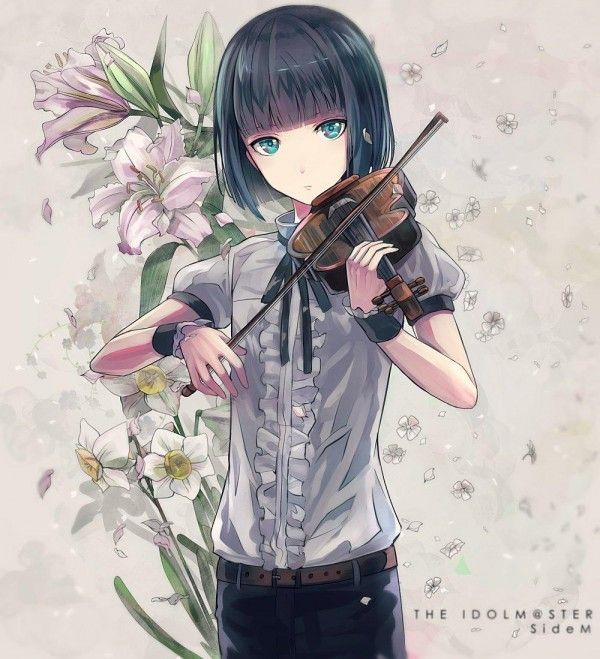 Violon dessin - Dessiner un violon ...