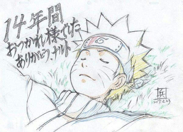 Naruto dessin crayon de couleur - Naruto dessin couleur ...
