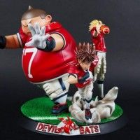 HQS by Tsume : Eyeshield 21