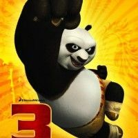 On attend avec impatience le Kung Fu Panda 3