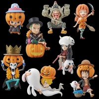 Goodies One Piece Halloween de Banpresto
