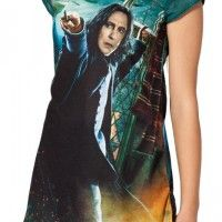 Robe Rogue pour les fans d'Harry Potter