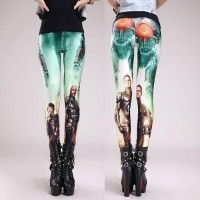 Legging Pacific Rim!!