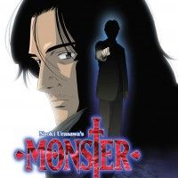 @KazeFrance VIZ Media Europe annonce la diffusion de la série TV« MONSTER» sur France 4 à partir du 5 avril !