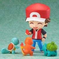 Nendoroid Pokemon