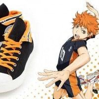 Baskets #Haikyu Les As du Volley