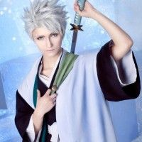 #Cosplay #Bleach