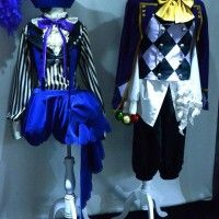 Costumes de Black Butler