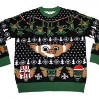Pull horrible de Gremlins