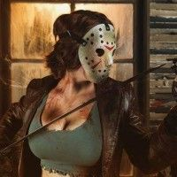 Cosplay Jason Halloween