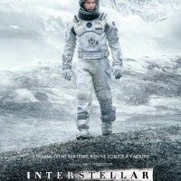 #Interstellar est un voyage scientifique et philosophique. Un film coup de poing! @warnerbrosfr