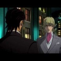 Trailer Tiger and Bunny The Rising