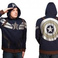 sweet #CaptainAmerica à 80$