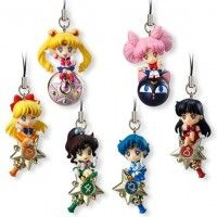 Porte-clés #SailorMoon