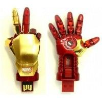 Clé usb main d'#IronMan
