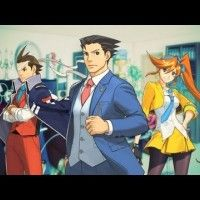Nouveau volet de Ace Attoney plus connu en France  sous le nom de Phoenix Wright #3ds #Capcom