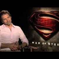 Interview de Zack Snyder, réalisateur de Man Of Steel. Aimez-vous sa version de Superman?