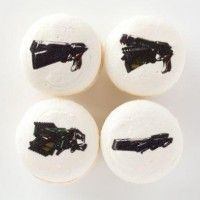 Marshmallows #PsychoPass