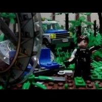 Lego #JurassicWorld Trailer 2015