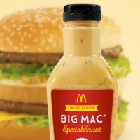 La sauce secrète du Big Mac de Mc Donald