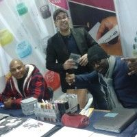 Stand #Copic 204. Nos dessinateurs vous attend nombreux à #ParisManga #Salon