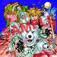Illustration #SevenDeadlySins x Man With A Mission