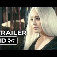White Haired Witch Official #Trailer 1 (2015) - Bingbing Fan Movie HD