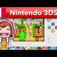 Gardening Mama: Forest Friends - Bande-annonce de sortie (Nintendo 3DS)