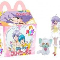 happy meal Creamy