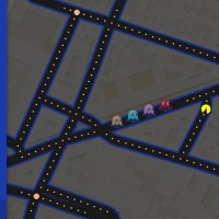 Poisson d'avril de google: jouer sur n'importe quel plan de google map à Pacman! https://support.google.com/maps/answer/6178227?hl=en#hints... [lire la suite]