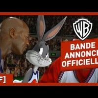 Space Jam - Bande Annonce Officielle (VF) - Michael Jordan / Bill Murray