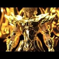 Les #Figurines #SaintSeiya Soul of Gold en vidéo #LesChevaliersDuZodiaque #Goodie #Anime