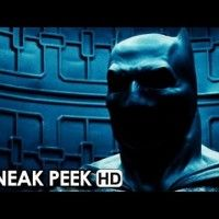 #Batman v #Superman: Dawn of Justice - Le super teaser où on voit rien!