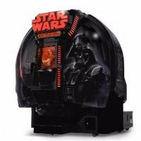 #StarWars Battle Pod version #DarkVador