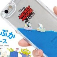 Sublime coque Iphone 6 disney