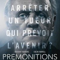 Anthony Hopkins vs Colin Farrell dans le film Prémonitions le 9 septembre 2015 au cinéma
