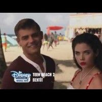 Petit teasing de Teen Beach Movie 2