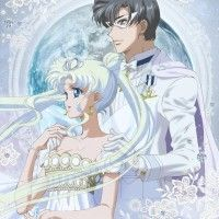 Illustration #SailorMoon Crystal #Anime
