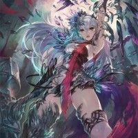 Illustration du jeu Yoru no nai kuni